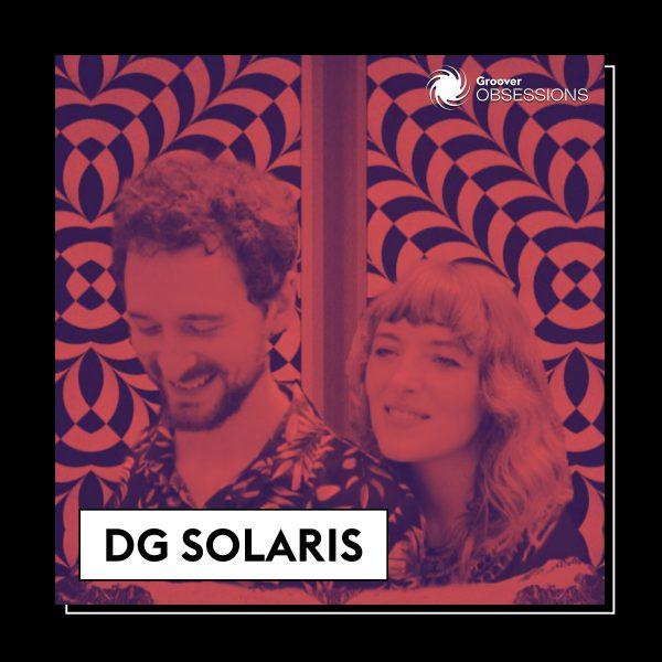 14 - DG Solaris