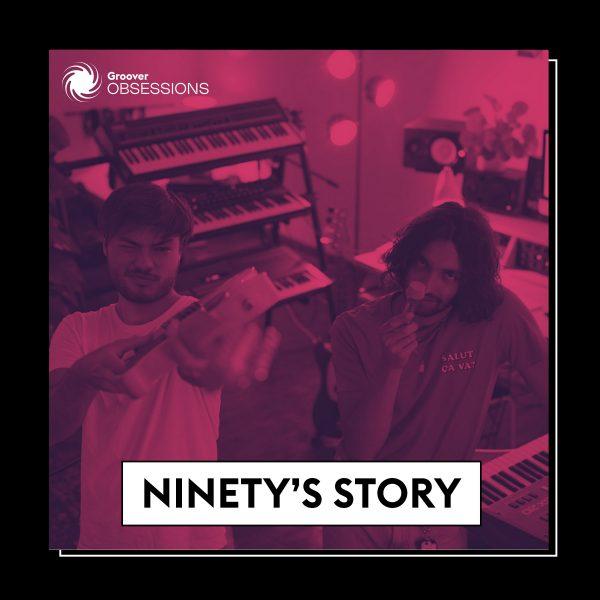 19 - Ninety's Story