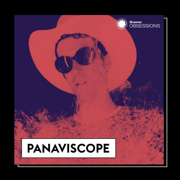 20 - Panaviscope