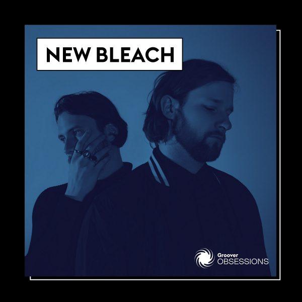 21 - New Bleach
