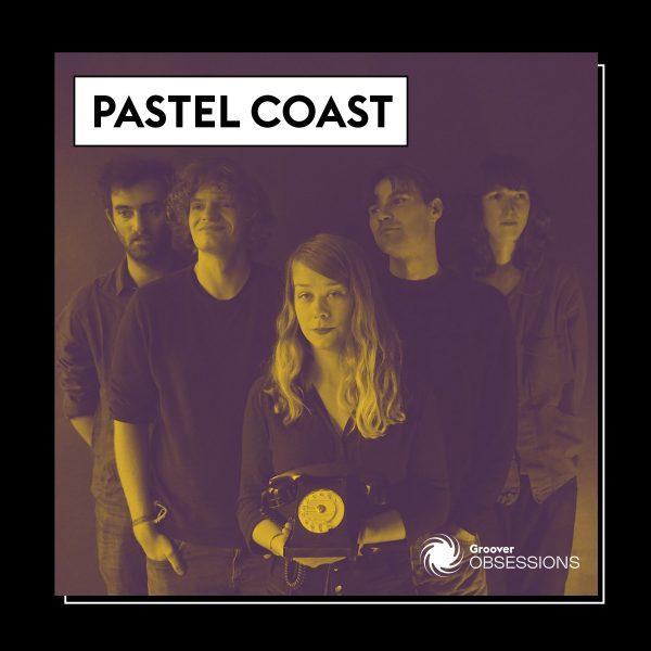 23 - Pastel Coast