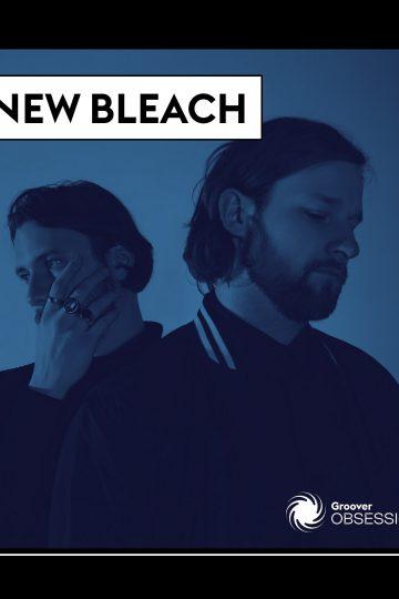 New Bleach