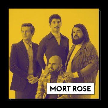Mort Rose