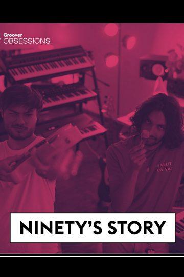 Ninety's Story
