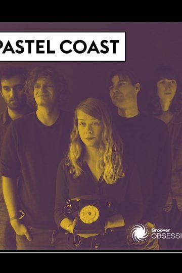 Pastel Coast